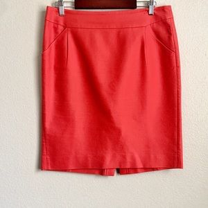 J. Crew The Pencil Skirt / Sz 12